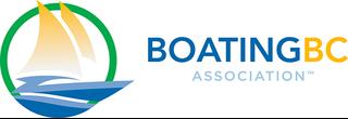 Boating BC Logo