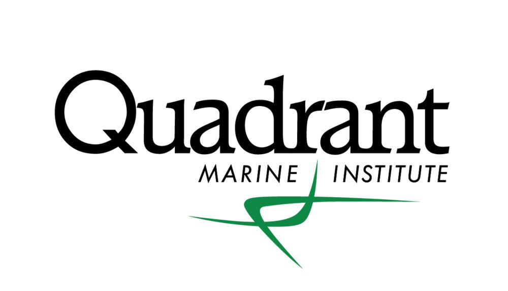 Quadrant Marine logo